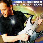 Música libre, Chris Juergensen