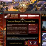 """Juego """"Savage 2 A Tortured Soul"""" con versión para Linux"""