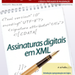 Revista Programar número 13, disponible
