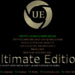 Ubuntu Ultimate Edition 1.8 lista para jugar