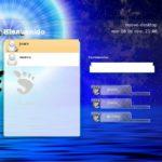 Resumen de temas GDM con selector de usuario del 2008