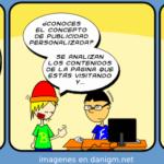 Humor, Tira Linux Hispano, Ads