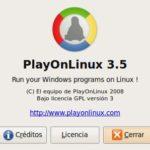 PlayOnLinux incluido en los repositorios de Debian