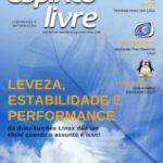 Descubriendo una nueva Revista sobre GNU/Linux: Espirito Livre