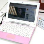 Presentados Netbooks con Ubuntu en la feria Computex