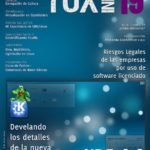 Disponible revista Tux Info número 19
