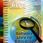 Lanzada Revista Espirito Livre número 7