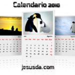 Calendarios linuxeros para 2010