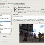 Regalo de Reyes, instalación de juegos en Linux con un clic.