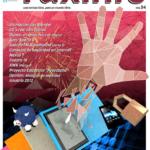 Revista Tux Info quinto aniversario y regreso de Atix