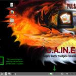 Caine, Linux para análisis forense