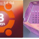 Faltan 3 días para la salida de Ubuntu 14.04