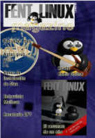 Portada Fent linux Magazine 01