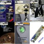 Lectura: Fent Linux Magazine números 1 al 5 gratis