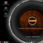 Lanzada Caine Linux 6, para análisis forense