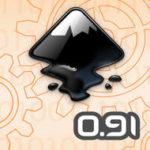 Lanzado Inkscape 0.91