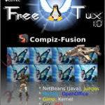 Lectura, Revista FreeTux 1 al 4 gratis
